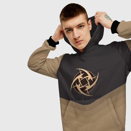 NiP Uniform