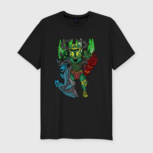 Фан арт Wraith King