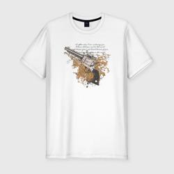 Револьвер с узорами