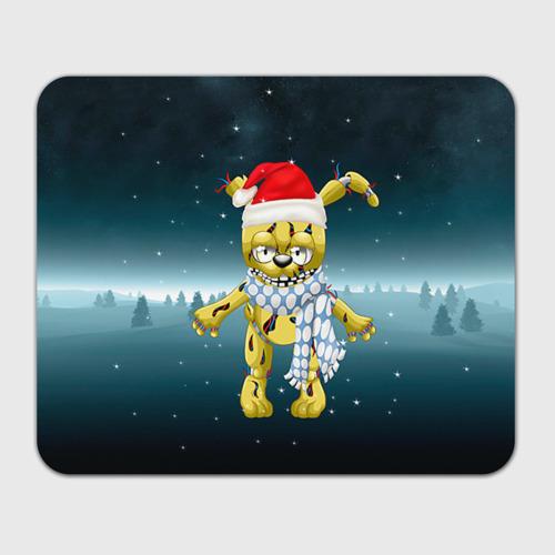 Коврик для мышки прямоугольный  Фото 01, Five Nights At Freddy's