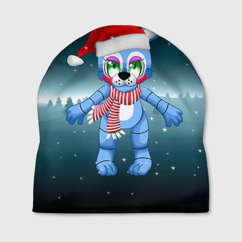 Шапка 3D  Фото 01, Five Nights At Freddy's