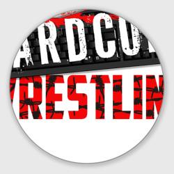 НФР Hardcore Wrestling