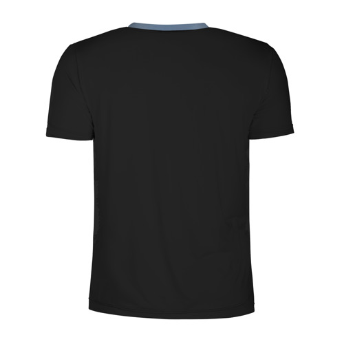 Мужская футболка 3D спортивная  Фото 02, Slipknot