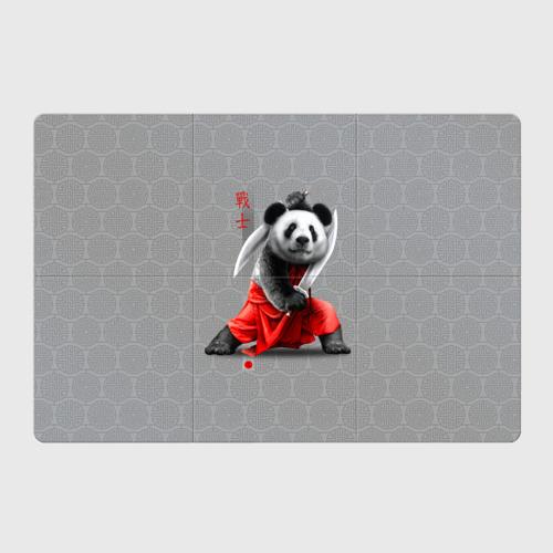 Магнитный плакат 3Х2  Фото 01, Master Panda