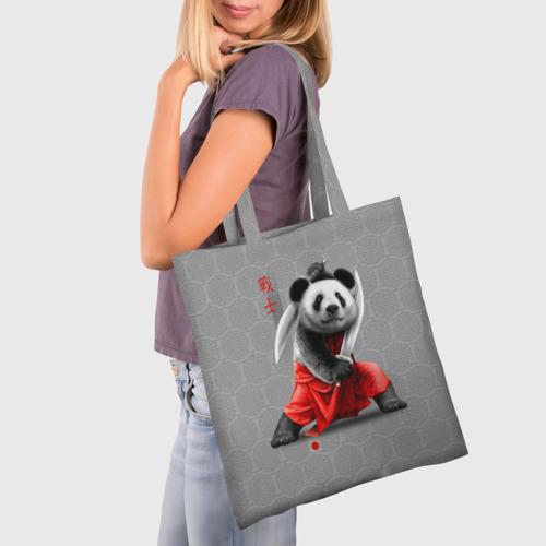 Шоппер 3D Master Panda Фото 01