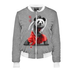 Master Panda