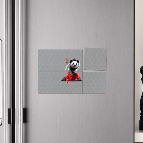 Магнитный плакат 3Х2  Фото 04, Master Panda