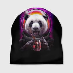 Panda Cosmonaut