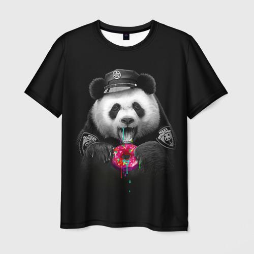 Donut Panda