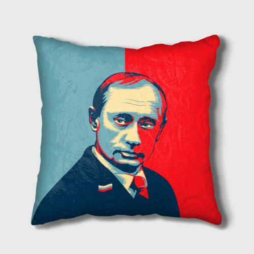 Подушка 3D  Фото 01, Putin Vladimir