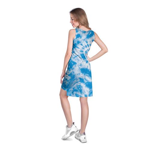 Платье-майка 3D  Фото 04, Light
