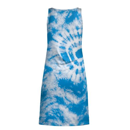 Платье-майка 3D  Фото 02, Light