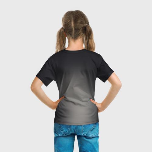 Детская футболка 3D  Фото 04, Hot