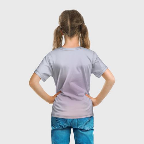 Детская футболка 3D  Фото 04, Eyes