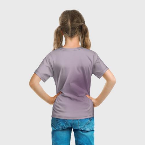 Детская футболка 3D  Фото 04, Party Pooper