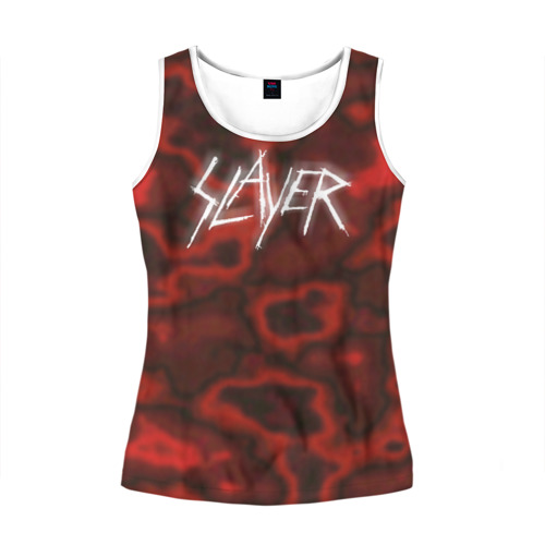 Slayer texture