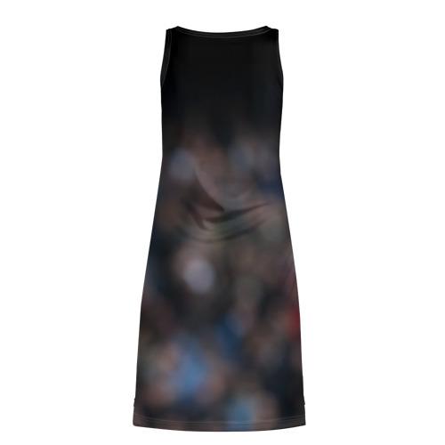 Платье-майка 3D  Фото 02, Серхио Агуэро