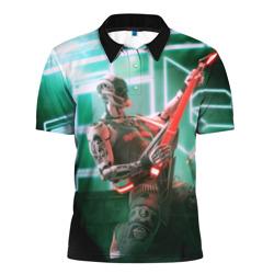 Rocker Robot - интернет магазин Futbolkaa.ru