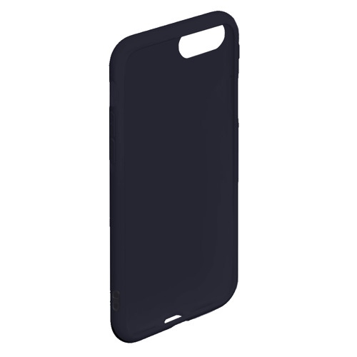 Чехол для iPhone 7/8 матовый Anaheim Ducks Фото 01