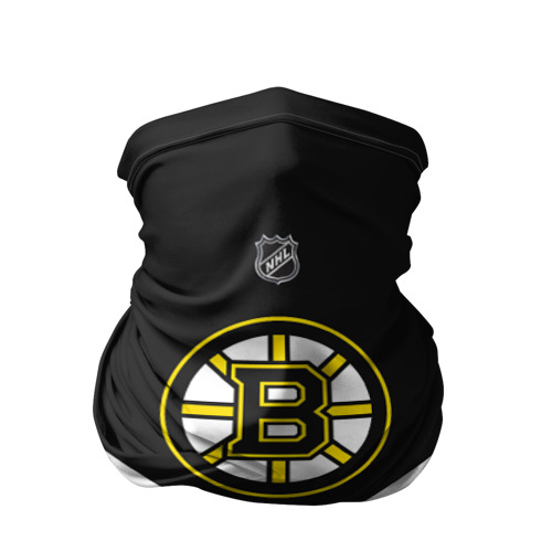 Бандана-труба 3D  Фото 01, Boston Bruins