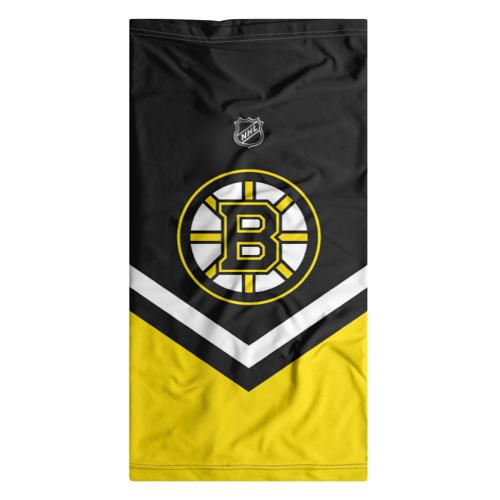 Бандана-труба 3D  Фото 07, Boston Bruins