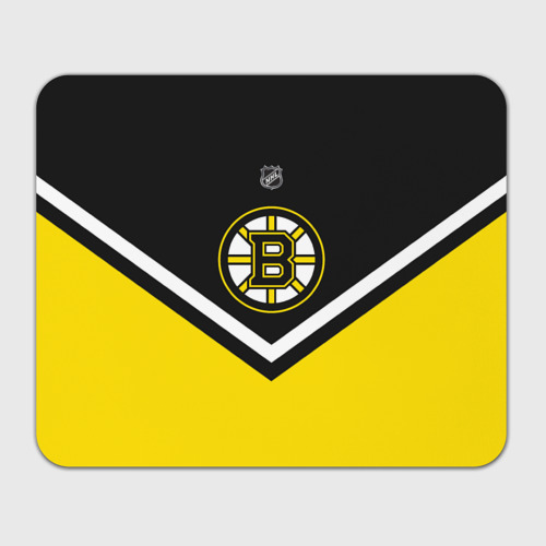 Коврик прямоугольный  Фото 01, Boston Bruins
