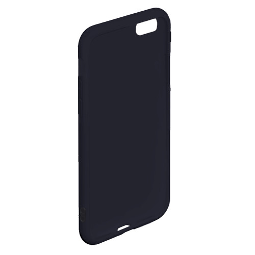 Чехол для iPhone 6Plus/6S Plus матовый Colorado Avalanche Фото 01