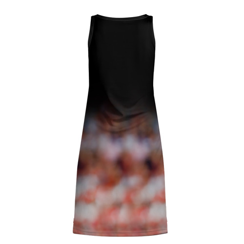 Платье-майка 3D Капитан Тьерри Анри Фото 01
