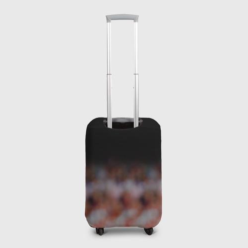 Чехол для чемодана 3D Капитан Тьерри Анри Фото 01