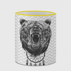 Bear Dreamcatcher
