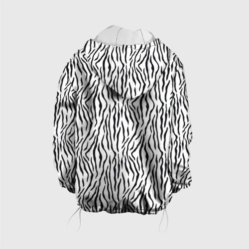 Детская куртка 3D  Фото 02, Yin Yang Tigers