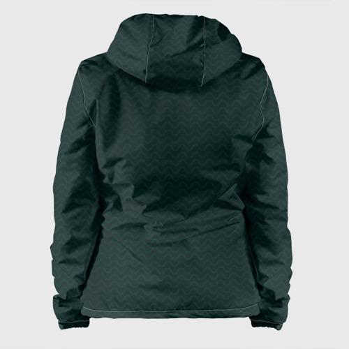Женская куртка 3D  Фото 02, Shark Vortex