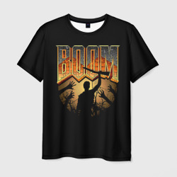 Zombie Boom - интернет магазин Futbolkaa.ru