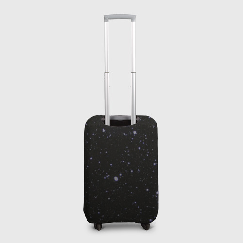 Чехол для чемодана 3D Alan Walker 4 Фото 01