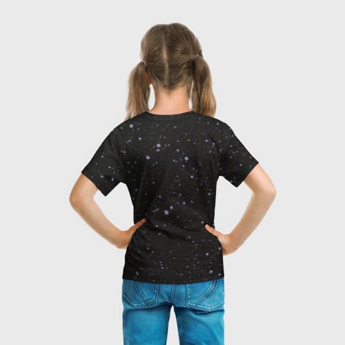 Детская футболка 3D Alan Walker 4 Фото 01