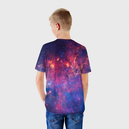 Детская футболка 3D Alan Walker 6 Фото 01