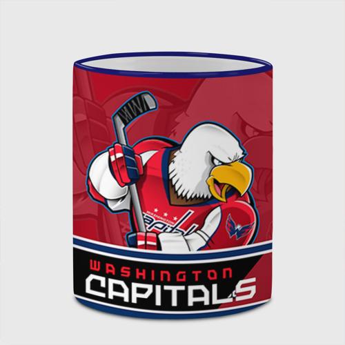 Кружка с полной запечаткой  Фото 03, Washington Capitals