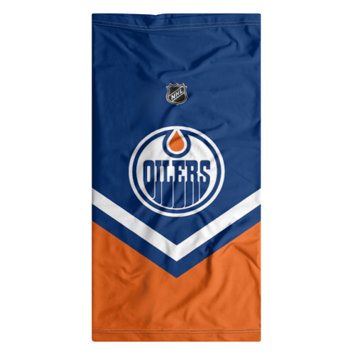 Бандана-труба 3D  Фото 07, Edmonton Oilers