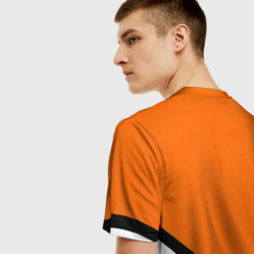 Мужская футболка 3D Philadelphia Flyers Фото 01