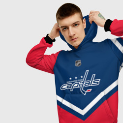 Washington Capitals - интернет магазин Futbolkaa.ru