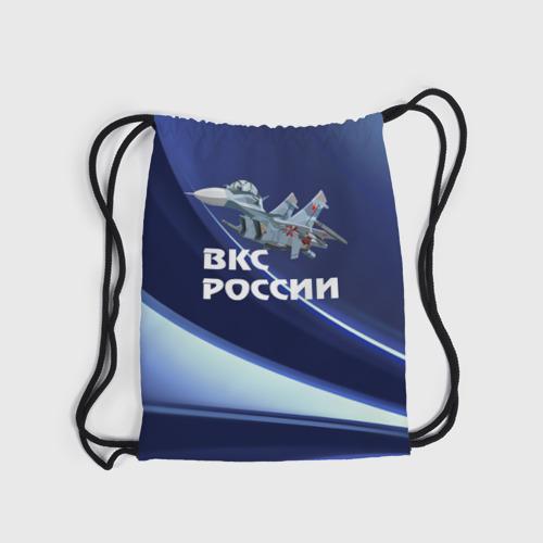 Рюкзак-мешок 3D  Фото 04, ВКС России