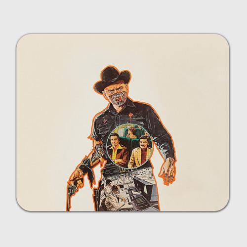 Коврик прямоугольный  Фото 01, Westworld 5
