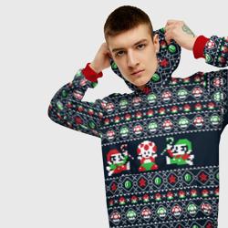 Mario Bros Christmas