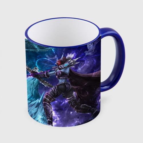 King-World of Warcraft