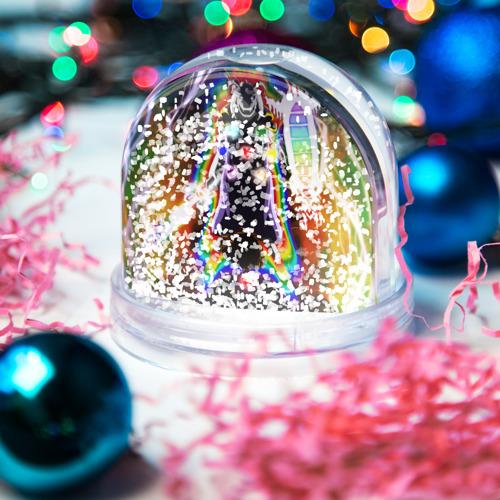 Водяной шар со снегом  Фото 04, Hopes and Dreams
