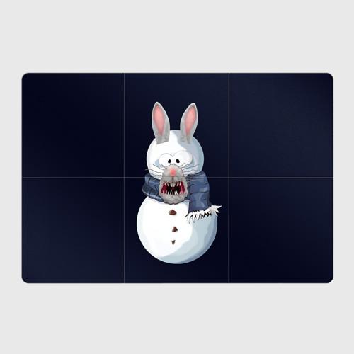 Магнитный плакат 3Х2  Фото 01, Снэпчат кролик