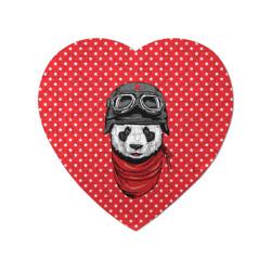 Панда пилот