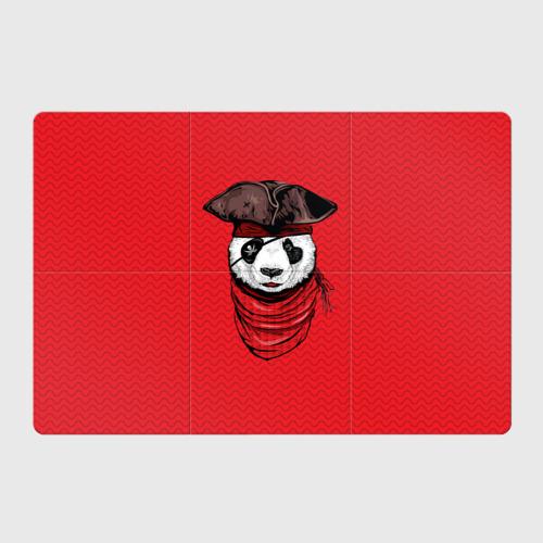Панда пират