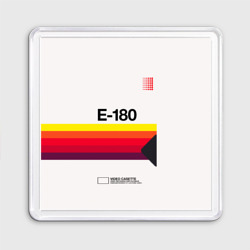 VHS E-180