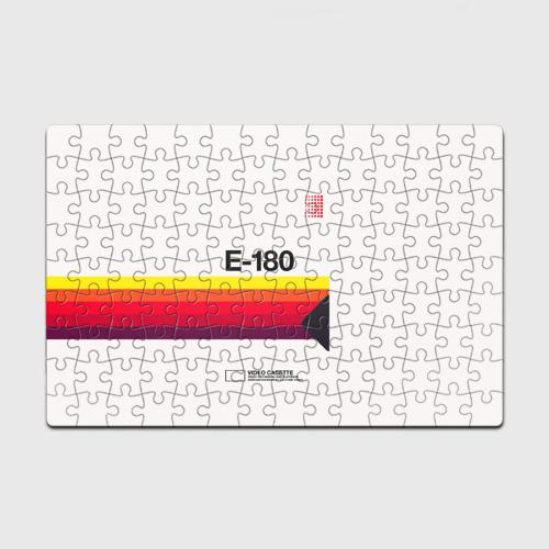 Пазл магнитный 126 элементов  Фото 01, VHS E-180